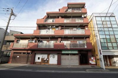 【外観】キャニオンマンション第3川口