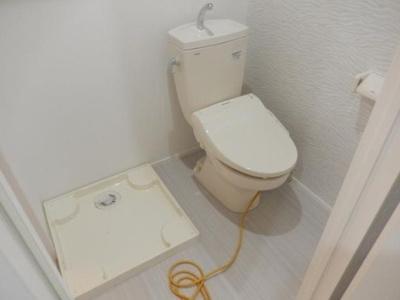【トイレ】prendreⅡ
