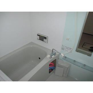【浴室】フルールクリビア
