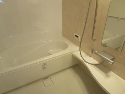 【浴室】市川大野駅前ビル