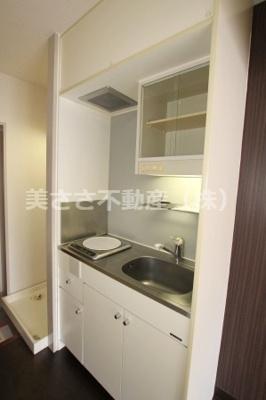 【浴室】ウィンベルソロ西八王子第2