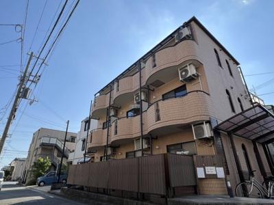 【外観】カサイマンション