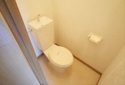 【トイレ】カサイマンション