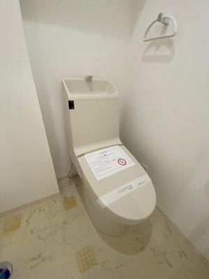 【トイレ】プラナス白楽