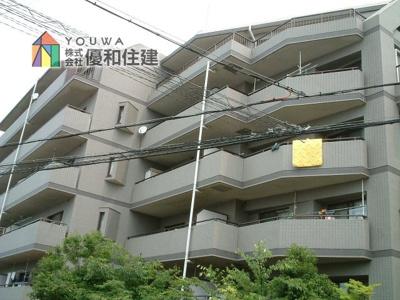 【外観】プレステージ西神戸Ⅱ