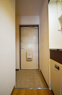 【玄関】Fビル井口