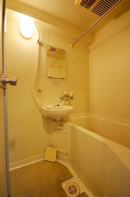 【浴室】Fビル井口