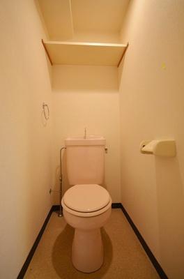 【トイレ】Fビル井口