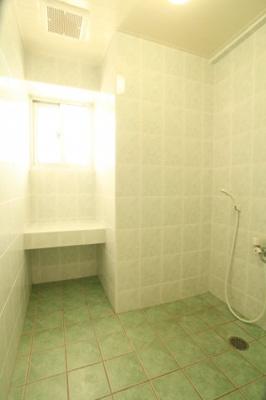 【浴室】トーマス前島Ⅱ