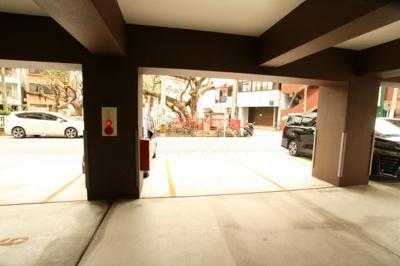 【駐車場】トーマス前島Ⅱ