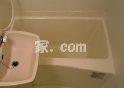 【浴室】レオパレスSir House (24780-101)