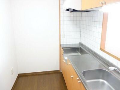 【キッチン】コーポレート上戸田