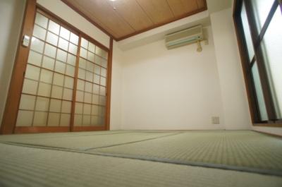 【居間・リビング】ハイツチヨヤ