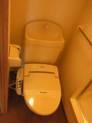 【トイレ】カトレアⅡ