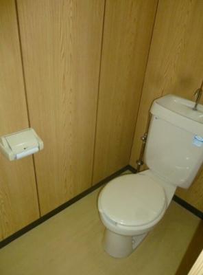 【トイレ】クローネ荻窪