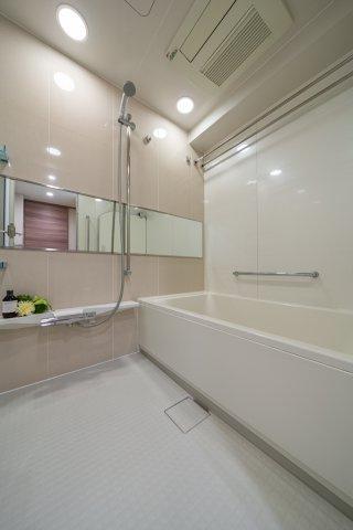 【浴室】クラッシィハウス芝浦