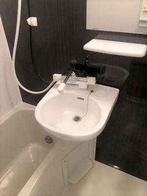 【浴室】コンフォルトⅥ