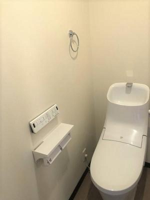 【トイレ】コンフォルトⅥ
