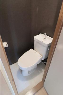 【トイレ】パークサイド