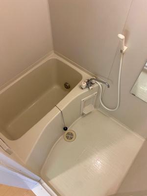 【浴室】フルエント蔵前