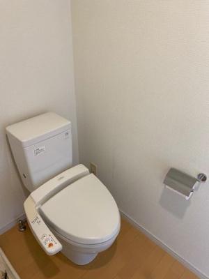 【トイレ】フルエント蔵前