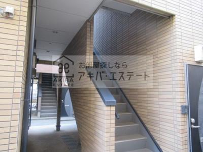 【エントランス】シンエイト