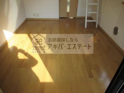 【居間・リビング】シンエイト