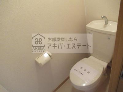 【トイレ】シンエイト