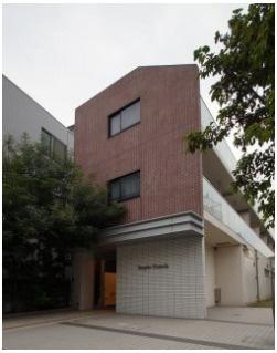 大鳥居駅より徒歩7分のマンションです