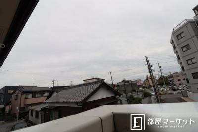 【展望】サードニクス天白