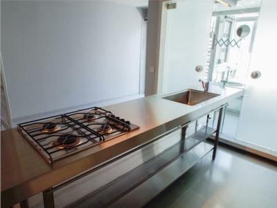 【キッチン】IL CIELO