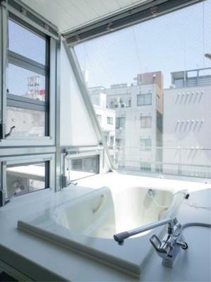 【浴室】IL CIELO
