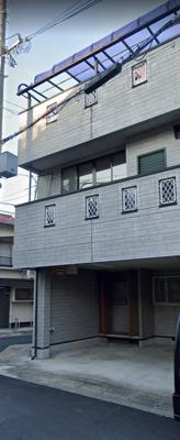 【外観】石田大山町中古戸建住宅