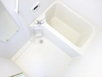 【浴室】グランドソレイユⅢ