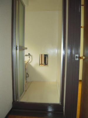 【浴室】eguchiアパート