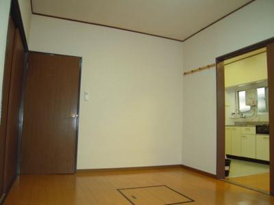 【収納】eguchiアパート
