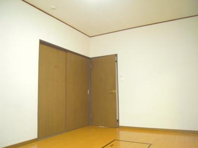 【居間・リビング】eguchiアパート