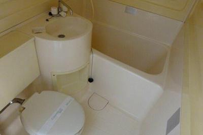 【浴室】アシティエ南町田