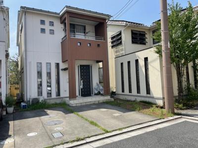 【外観】鳥取市古海 中古戸建て