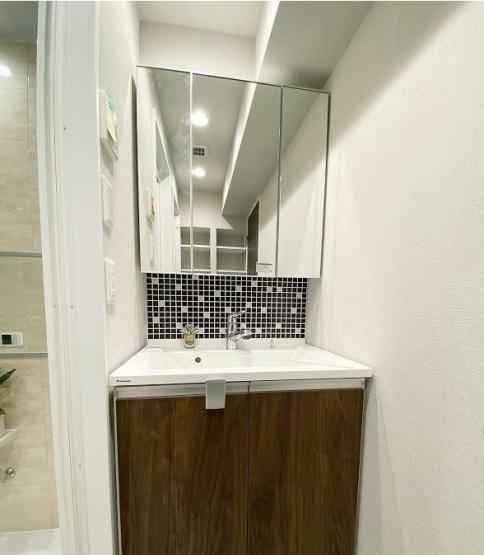 【独立洗面台】小鳩マンション