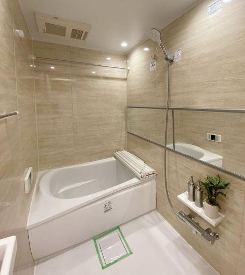 【浴室】小鳩マンション