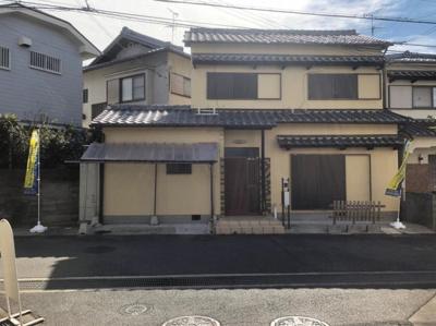 【外観】岸和田市土生町 戸建