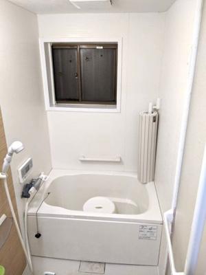 【浴室】岸和田市土生町 戸建