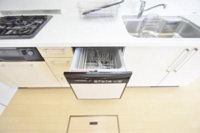 【キッチン】錦織北貸家