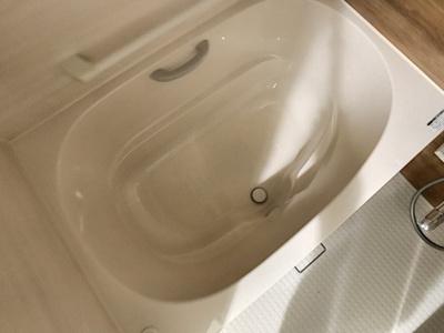 【浴室】グローバル下関205号