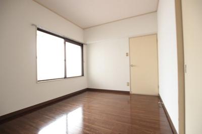 【寝室】第2大上ビル