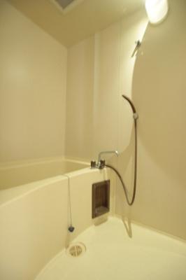 【浴室】第2大上ビル