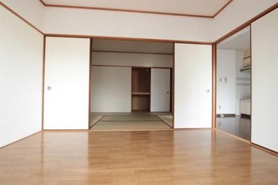 【洋室】第2大上ビル