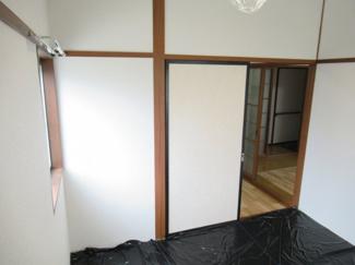 【和室】蔵王半郷貸家