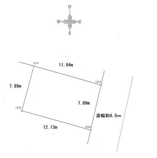 【土地図】和歌山市園部